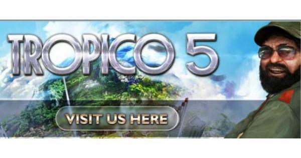 Thailand bans Tropico 5 due to junta scenarios