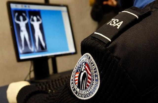 Those TSA scanners were literally only good for seeing you naked