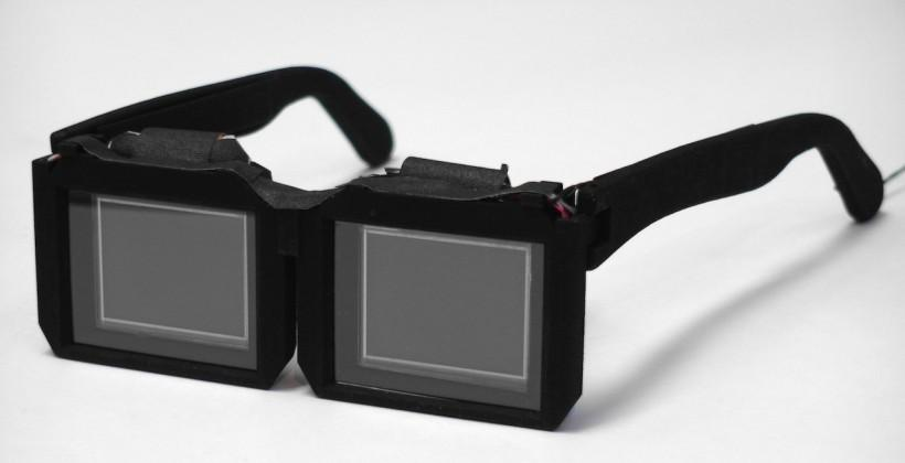 NVIDIA and UNC cook up truly immersive AR wearable