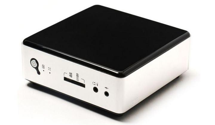 ZBOX Nano D518 features an ARM processor, Android 4.3