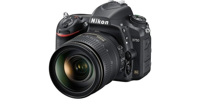Nikon D750 DSLR becomes official: 24MP FX-format sensor and more
