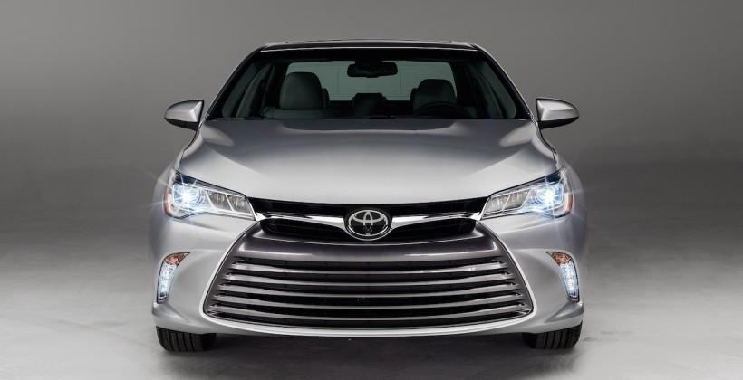 2015 Toyota Camry priced up for fall launch