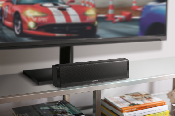 Bose CineMate 15 and Solo 15: audio systems for your entertainment room