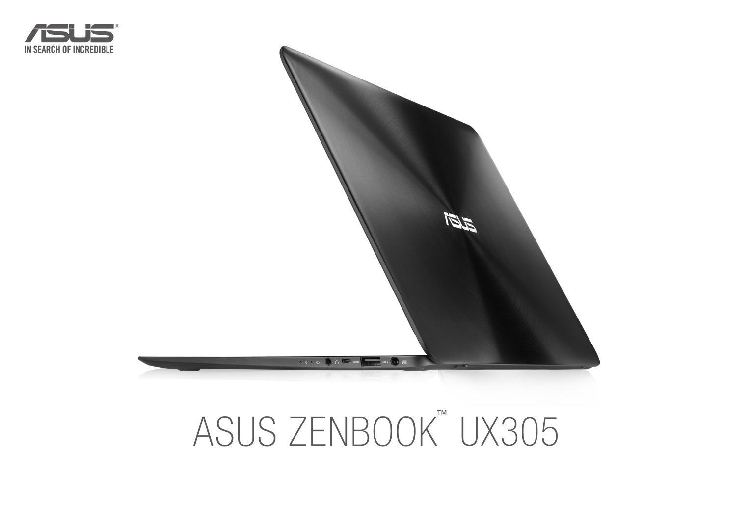 ASUS ZENBOOK UX305_PR02