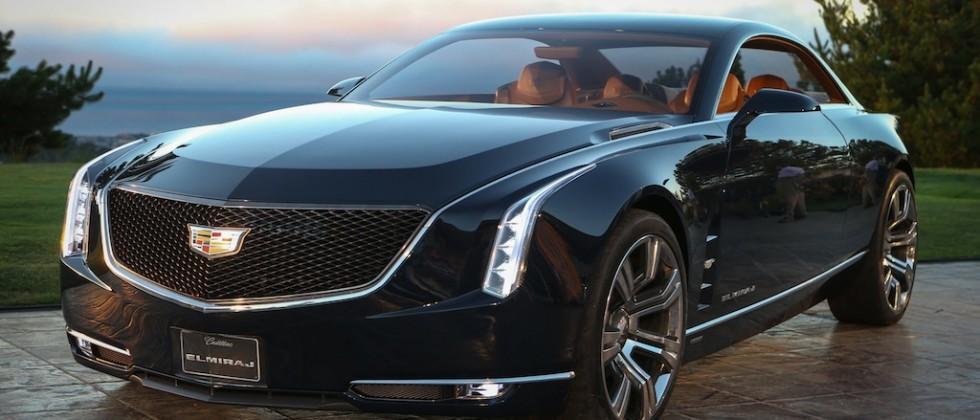 Cadillac reveals uber-luxury RWD sedan plans for 2015