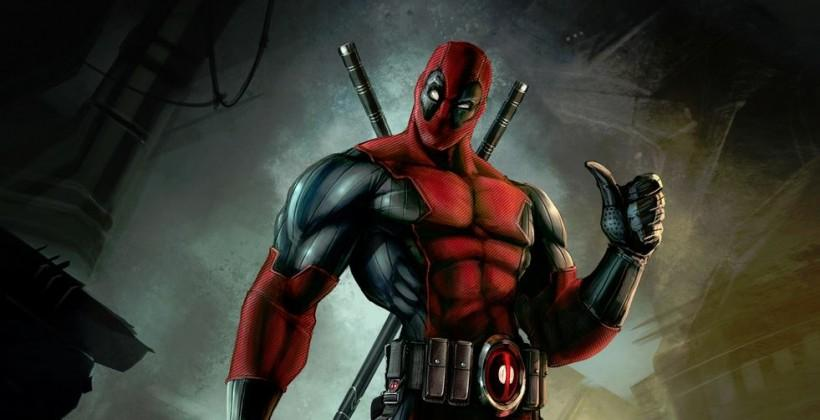 Marvel confirms Deadpool movie for 2016