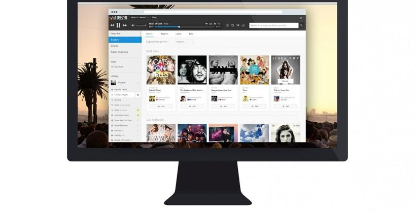 Deezer Elite high-res music streaming arrives as Sonos exclusive