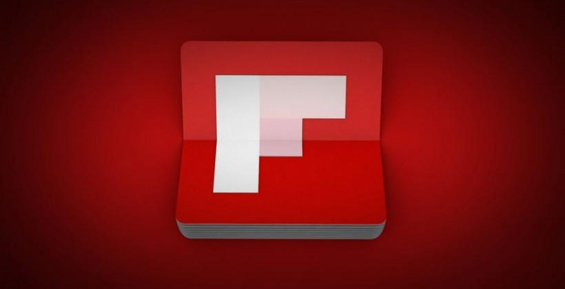 Flipboard video ads pilot program kicks off today