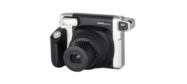 FujiFilm Instax Wide 300 instant film camera arrives in Spring 2015