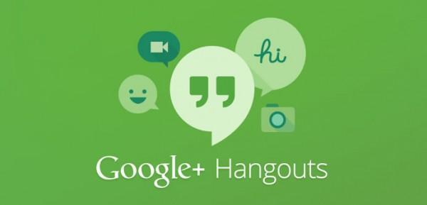 Hangouts update fitting for enterprise, not Google+