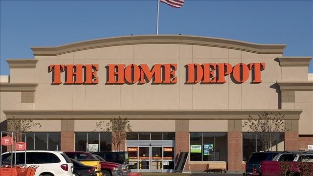 Home Depot: 56 million cards compromised