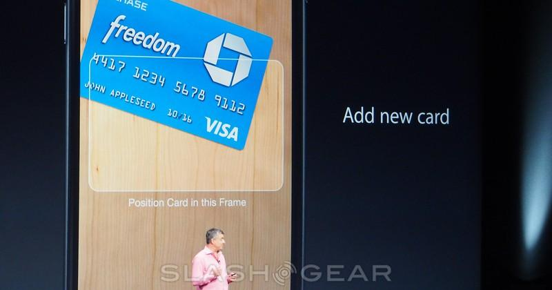 Apple Pay removes the hassle from online payments