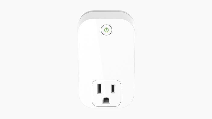 D-Link's latest smart plug simplifies connected power