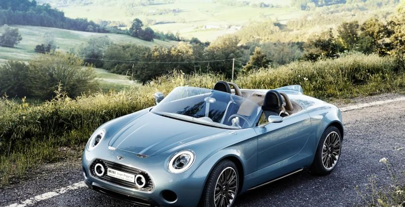 BMW ponders MINI Superleggera EV coupe amid possible car cull