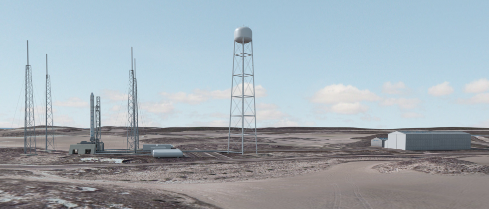 SpaceX speaks on Texas rocket launch site groundbreaking