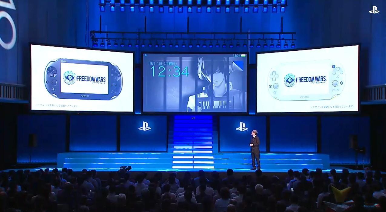 Soon you can watch PS4 streams on your PS Vita - SlashGear
