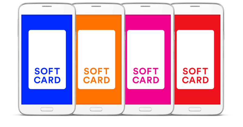 Isis Wallet rebrands to Softcard, just in time for iPhone 6