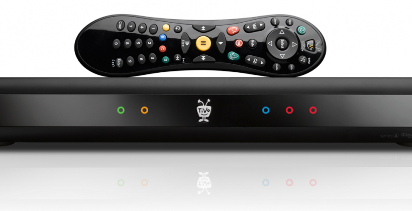 TiVo updates Android app with mobile device streaming