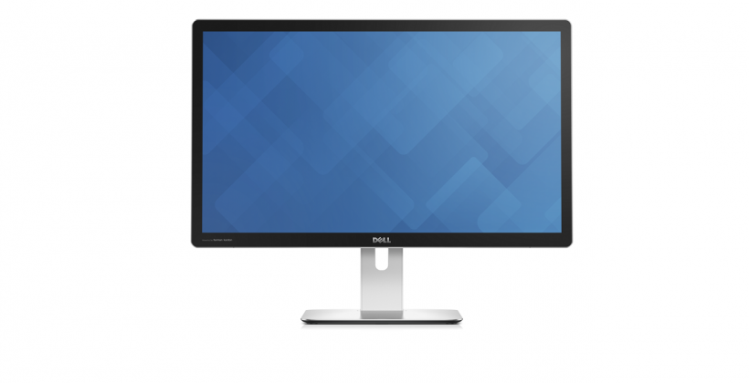 Dell UltraSharp 27 Ultra HD 5K monitor arrives in Q4