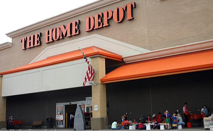 Home Depot data breach was same software that got Target