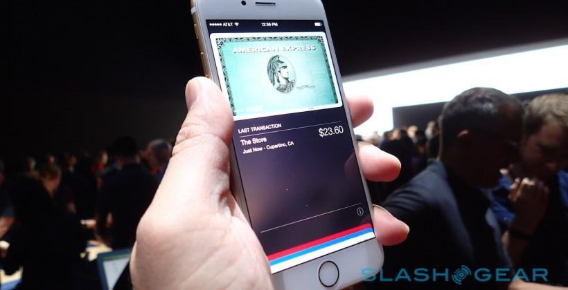 Here's how Apple Pay was kept a secret