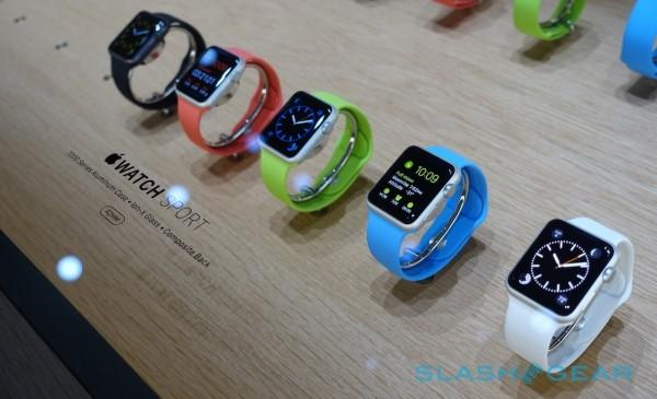 Apple Watch may not ship as soon as you thought