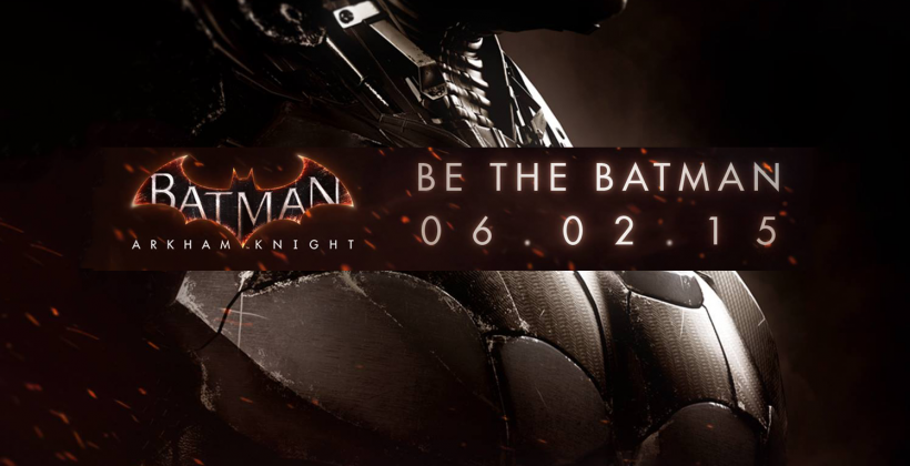 Batman: Arkham Knight release joined by Batmobile Edition