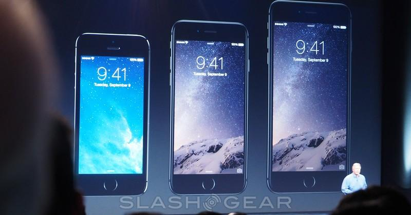 """iPhone 6 Plus apps will """"just work"""""""