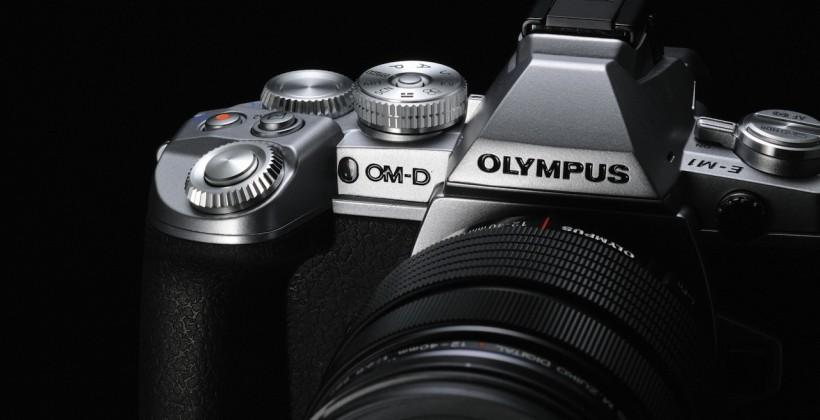 Olympus Capture tethering app arrives for OM-D E-M1 users