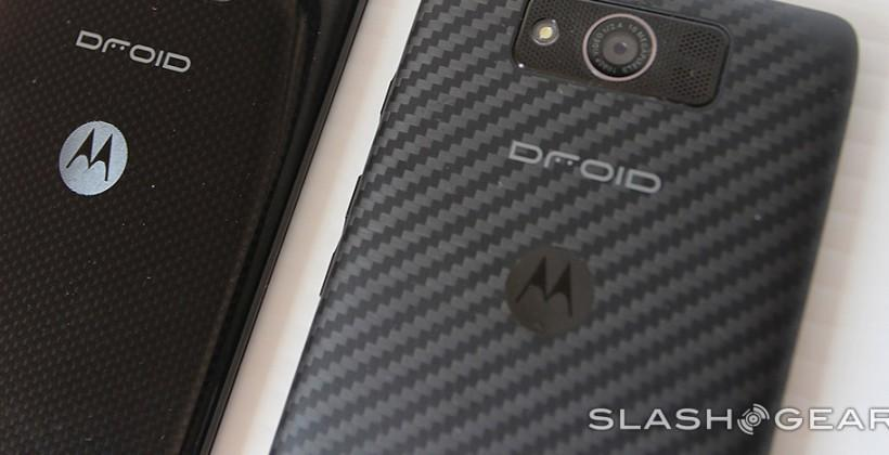 "Verizon DROID incoming: officially ""fast approaching"""