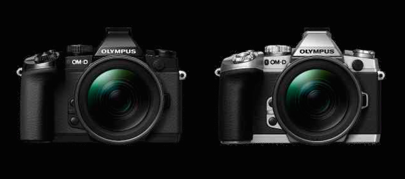 Olympus E-M1 firmware v2.0 adds tethered shooting, more