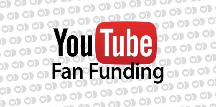 YouTube Fan Funding: Google fires back at Amazon Twitch buy