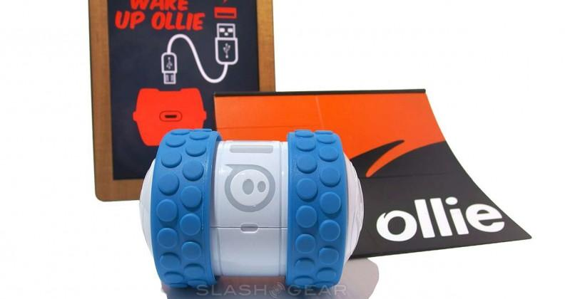 Ollie Review: Sphero creators double down on remote control