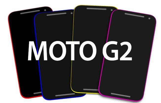 Moto G2 headed to stores in droves
