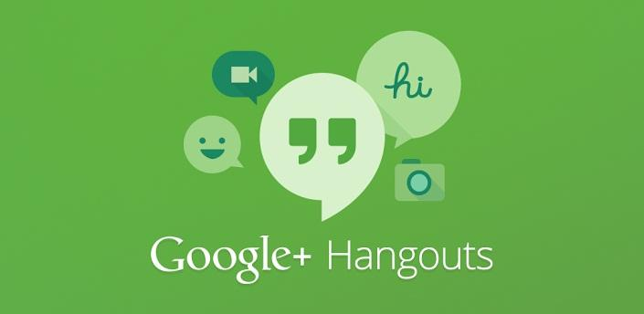 Google Hangouts update brings Voice integration