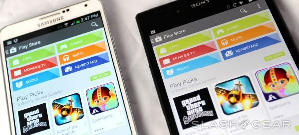 Google Play will soon list in-app purchase price range