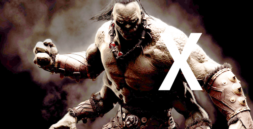 Mortal Kombat X release set for April 14th with Goro in tow