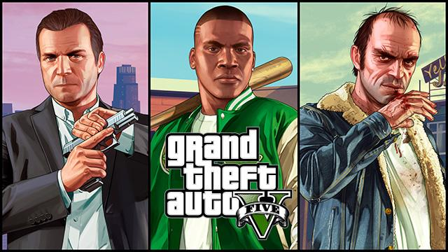 Grand Theft Auto V PS4 & Xbox One release dates revealed
