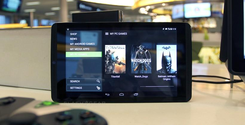 NVIDIA SHIELD Tablet LTE Review