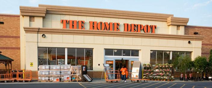Home Depot investigating potentially huge credit card hack