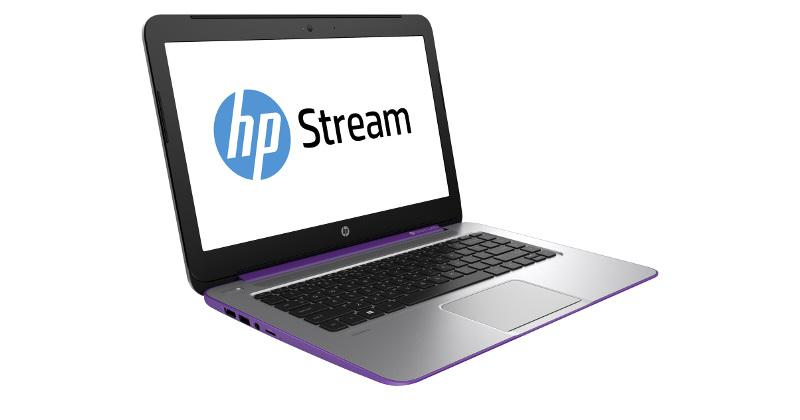 HP Stream Windows laptop isn't as affordable as expected