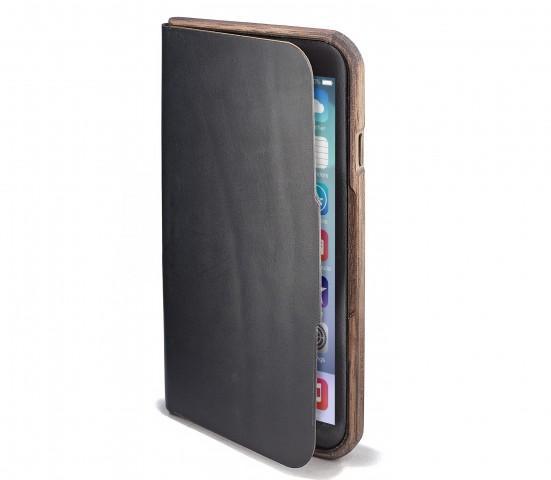 iPhone6-LeatherCase-Walnut-B1