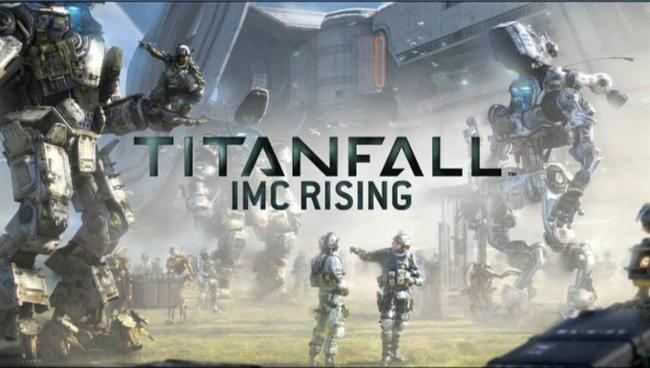 """Titanfall DLC 3 """"IMC Rising"""" released to public"""