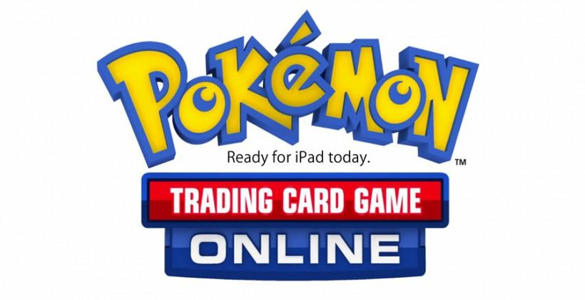 Pokemon TCG Online released to iPad (in Canada)