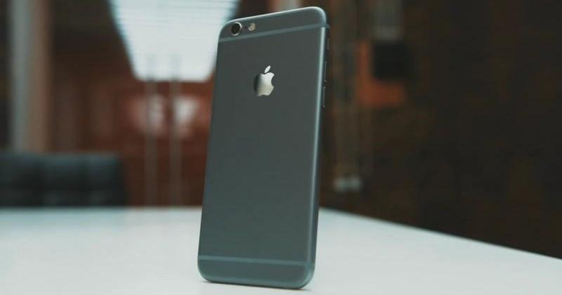 4.7-inch iPhone 6 makes another hands-on video appearance
