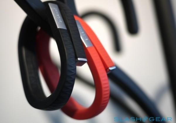 Jawbone UP app for HealthKit is duplicate effort, but still great