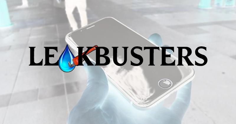 iPhone 6 Leakbusters: first arrest made in China