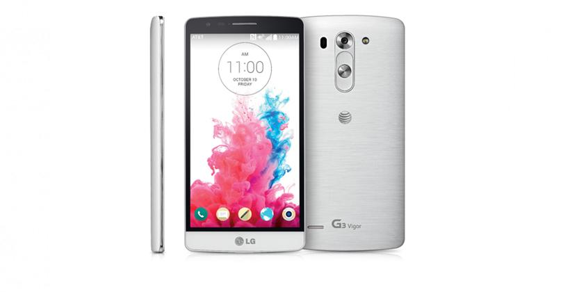 LG G3 Vigor hits AT&T: What's the difference?