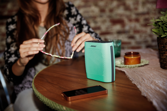 Bose SoundLink expands with new speaker and headphones