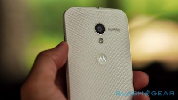"Motorola ""Shamu"" surfaces in new image with specs"